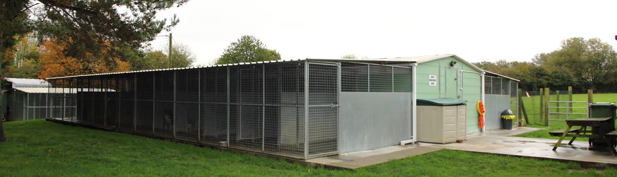 Greendale Farm Kennels High Wycombe