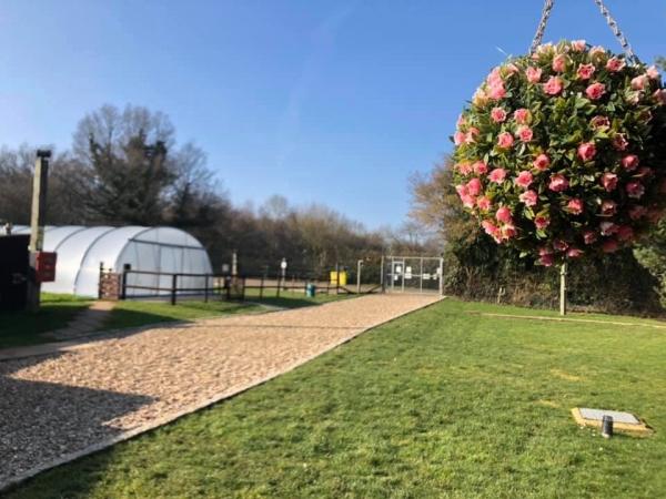 Greendale Farm High Wycombe