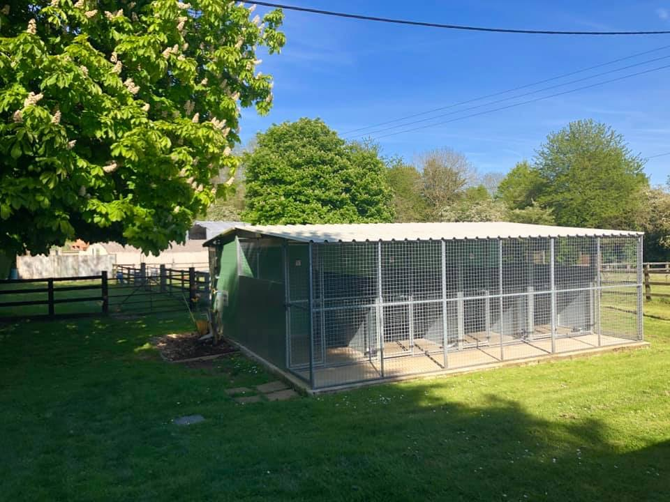 Greendale Farm Kennels